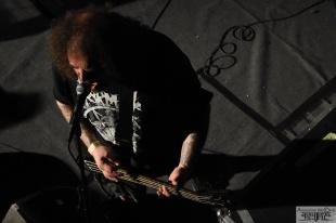 Napalm Death408