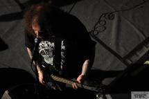 Napalm Death411
