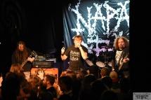 Napalm Death482