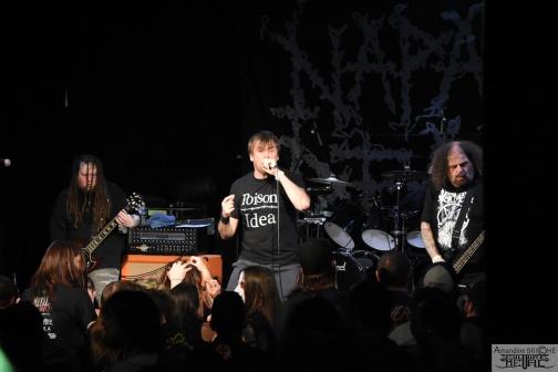 Napalm Death484