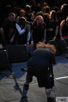 Napalm Death489
