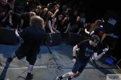 Napalm Death65