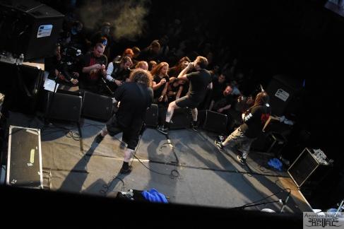 Napalm Death8