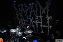 Napalm Death90