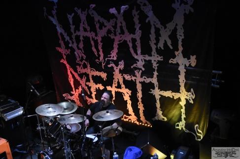 Napalm Death92