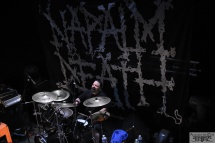 Napalm Death93