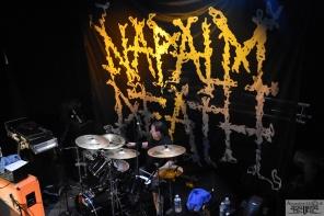 Napalm Death94