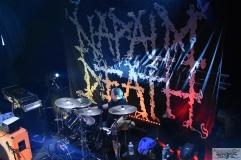 Napalm Death95
