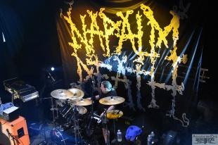 Napalm Death96