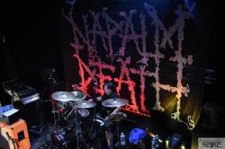 Napalm Death97