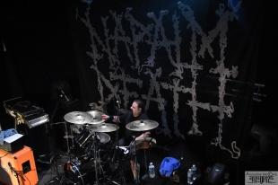 Napalm Death99