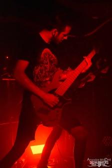 Sideburn @LicorneFest80