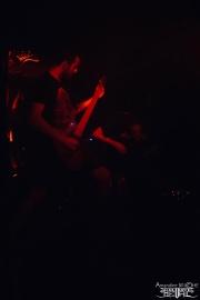 Sideburn @LicorneFest98