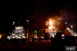 Hellfest by night ©LoudPiX6