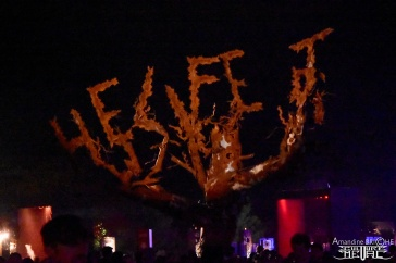 Hellfest by night ©LoudPiX9