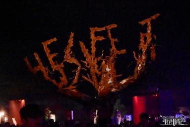 Hellfest by night ©LoudPiX9