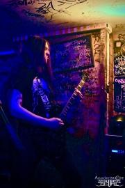 Mercyless @ Bar'hic- Ankou Prod102