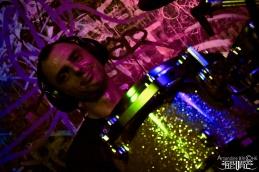 Mercyless @ Bar'hic- Ankou Prod210