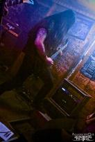 Mercyless @ Bar'hic- Ankou Prod74