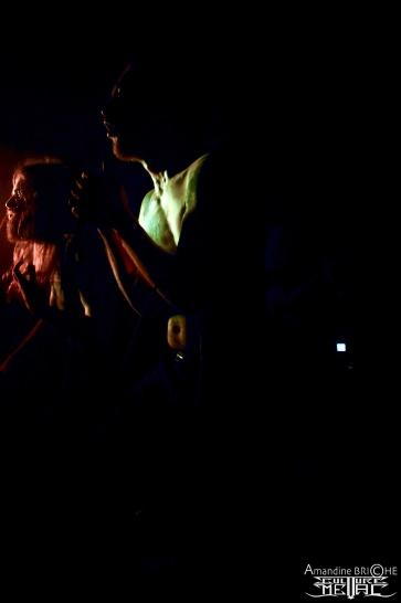 Paupiettes @ Licorne Fest - Mondo Bizarro2