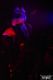 Paupiettes @ Licorne Fest - Mondo Bizarro47