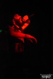 Paupiettes @ Licorne Fest - Mondo Bizarro82