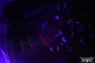 Paupiettes @ Licorne Fest - Mondo Bizarro97