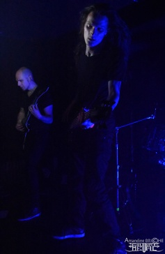 Red Dawn @ Licorne Fest - MondoBizarro1