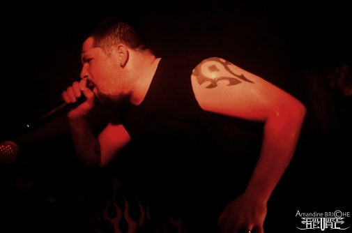 Red Dawn @ Licorne Fest - MondoBizarro13