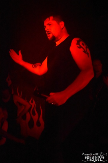 Red Dawn @ Licorne Fest - MondoBizarro17
