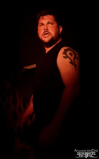 Red Dawn @ Licorne Fest - MondoBizarro7