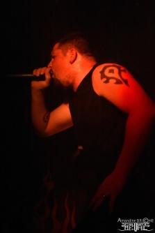 Red Dawn @ Licorne Fest - MondoBizarro9