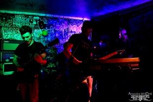 Wallack @ Bar'hic- Ankou Prod11