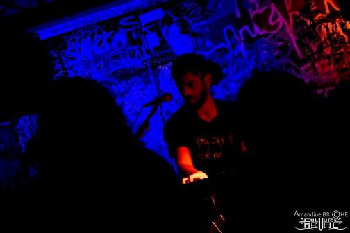 Wallack @ Bar'hic- Ankou Prod110