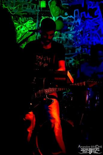 Wallack @ Bar'hic- Ankou Prod112