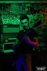 Wallack @ Bar'hic- Ankou Prod16
