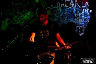 Wallack @ Bar'hic- Ankou Prod52