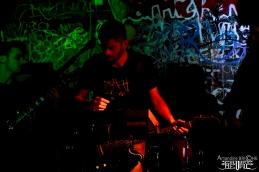Wallack @ Bar'hic- Ankou Prod53