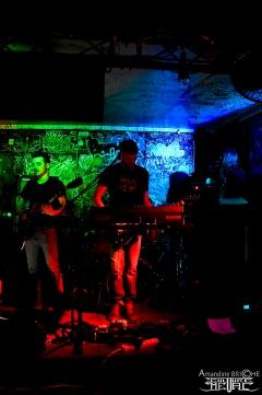 Wallack @ Bar'hic- Ankou Prod7