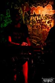Wallack @ Bar'hic- Ankou Prod83