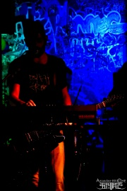 Wallack @ Bar'hic- Ankou Prod86