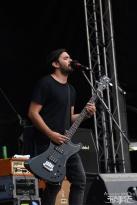 1000mods @ Metal Days17