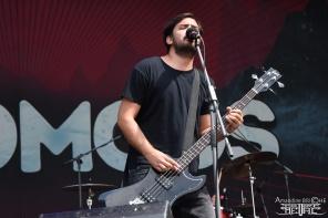 1000mods @ Metal Days19