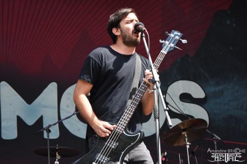 1000mods @ Metal Days24