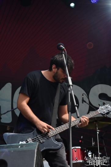 1000mods @ Metal Days30
