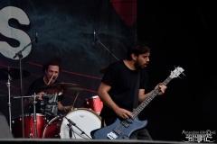 1000mods @ Metal Days8