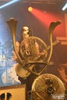 Behemoth - Metal Days100