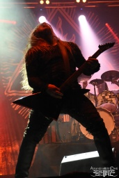 Behemoth - Metal Days101
