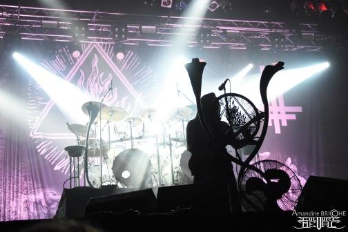 Behemoth - Metal Days105