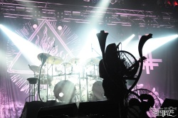 Behemoth - Metal Days106